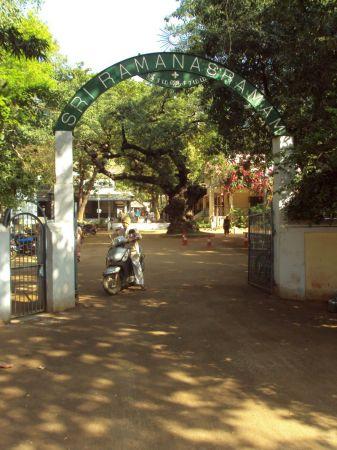 Sri Ramana Asram