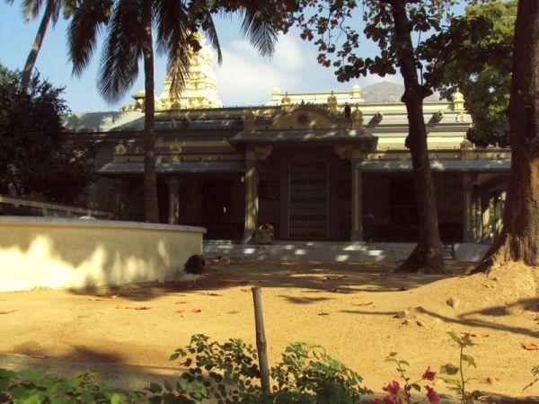 Asram templ