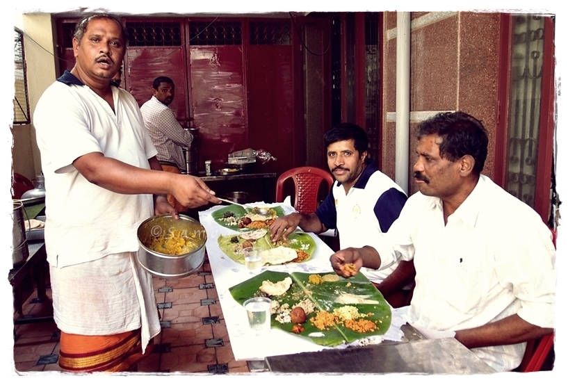 Bhat Caterers